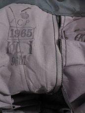 画像10: DEADSTOCK 60's DANISH ARMY WOOL PANTS デッドストック 60年代 デンマーク軍 ウールパンツ  (10)