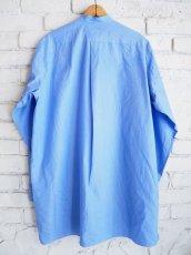 画像5: COMOLI バンドカラーシャツ (5)