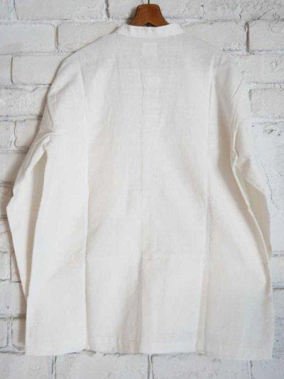 画像3: CALICO カディはぎシャツ CAW14-36