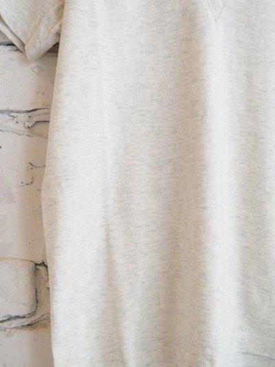 画像3: AURALEE (レディース) シームレスVネックTシャツ