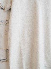 画像3: AURALEE (レディース) シームレスVネックTシャツ (3)