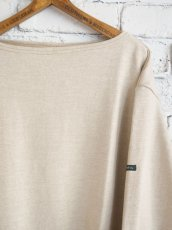 画像4: OUTIL TRICOT GROIX バスクシャツ  (4)