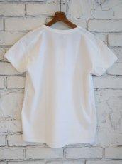 画像6: BATONER 【WOMEN'S】 パックVネックTシャツ (6)