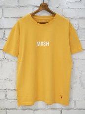 画像1: ●grown in the sun S/S Tシャツ MUSH-ROOM (1)