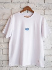 画像1: grown in the sun S/S Tシャツ Belluria Exclusive Model GO-SAUNA (1)