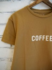 画像2: ●grown in the sun  S/S Tシャツ COFFEE-MILK (2)