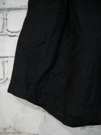 画像3: COMOLI   シアサッカードローストリングショーツ