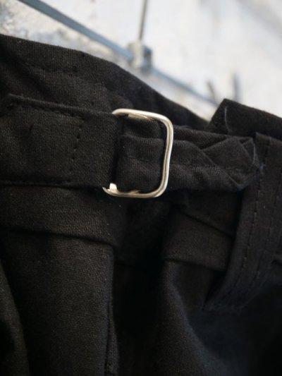 画像2: DEADSTOCK FRENCH WORK PANTS デッドストック フレンチワークパンツ