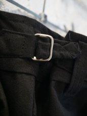 画像7: DEADSTOCK FRENCH WORK PANTS デッドストック フレンチワークパンツ (7)