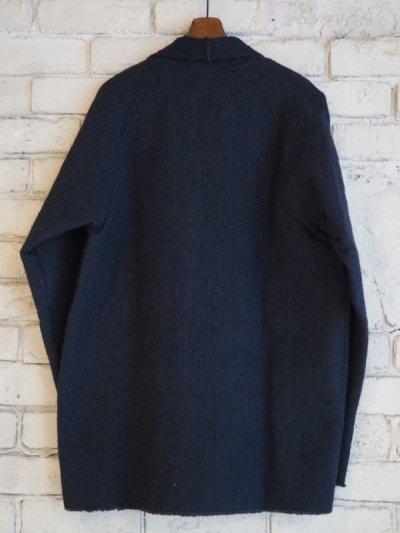 画像3: MITTAN JK-07 オーガニックコットンガラ紡ジャケット