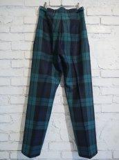 画像5: DEADSTOCK 80's SCOTLAND ARMY PARADE PANTS デッドストック 80年代 スコットランド軍 パレードパンツ (5)