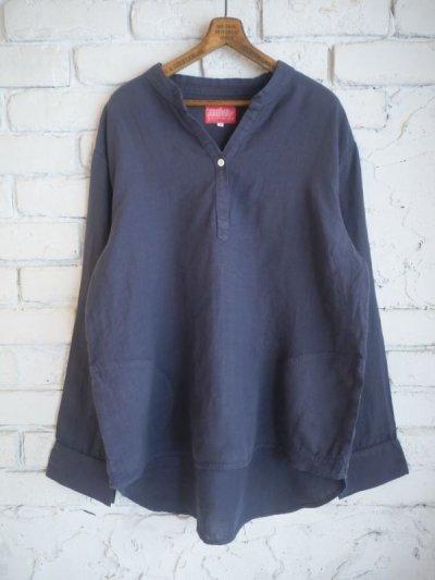 画像1: SUNSHINE+CLOUD イージーシャツ