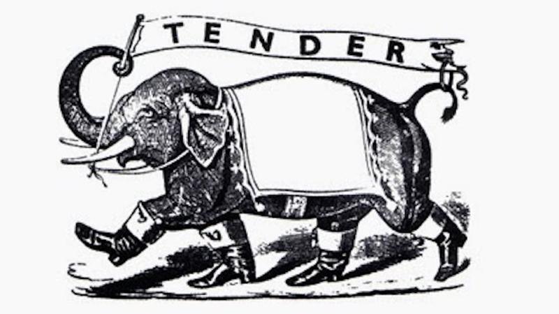 TENDER【テンダー】
