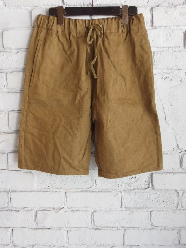 画像1: Nigel Cabourn GYM SHORTS (1)