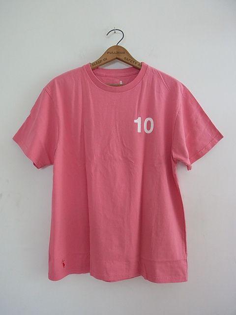 画像1: ●grown in the sun  Tシャツ 10 (1)