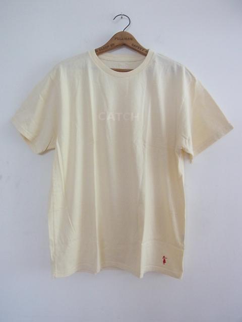 画像1: ●grown in the sun  Tシャツ CATCH (1)
