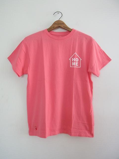 画像1: ●grown in the sun  Tシャツ HOME (1)