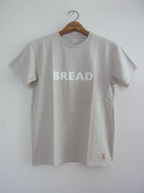 画像1: ●grown in the sun  Tシャツ BREAD (1)