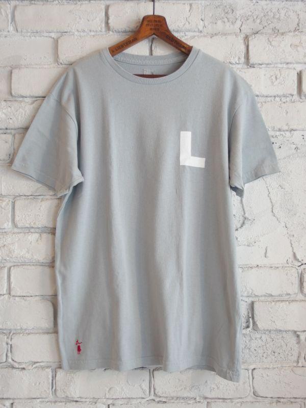 画像1: ●grown in the sun  Tシャツ LOCAL (1)