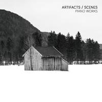 """画像1: 【CD】Tobias Wilden """"Artifacts/Scenes - Piano Works"""" (1)"""