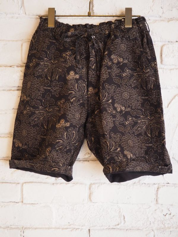 画像1: orSlow NEW YORKER SHORTS (1)
