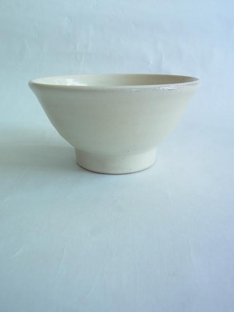 画像1: 出西窯 飯椀 (1)