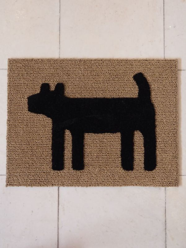 画像1: F/style HOUSE [ DOGGY MAT ] (1)