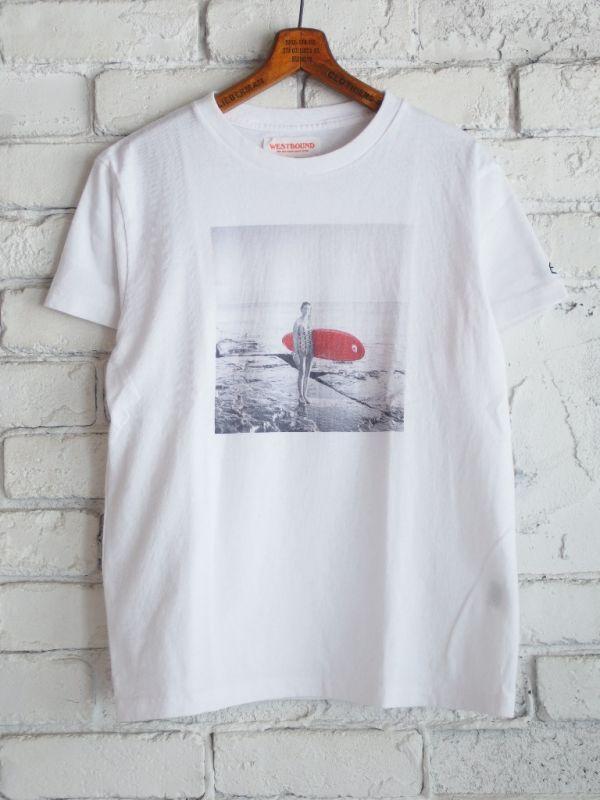画像1: ontario フォトTシャツ (1)