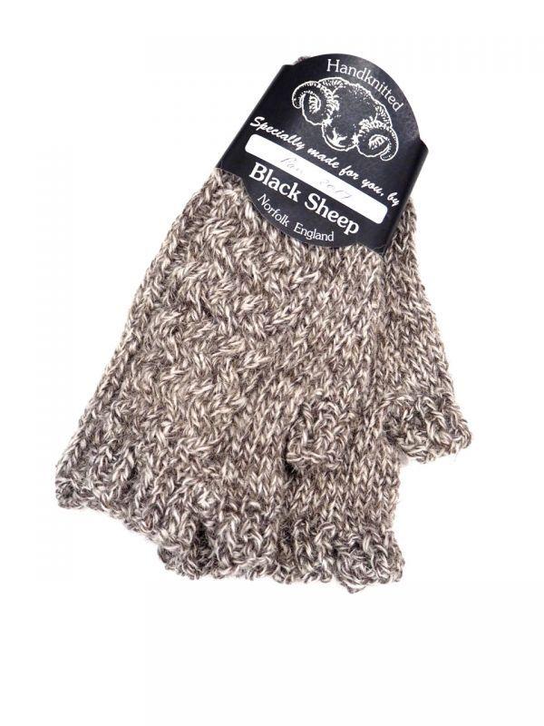 画像1: BLACK SHEEP フィンガーレスグローブ (1)