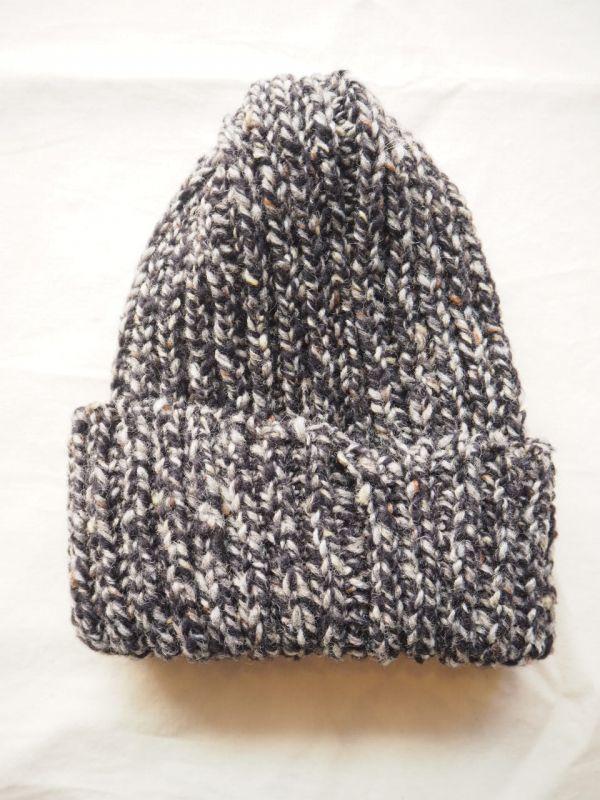 画像1: HIGHLAND2000 1001 CELTIC HAT (1)