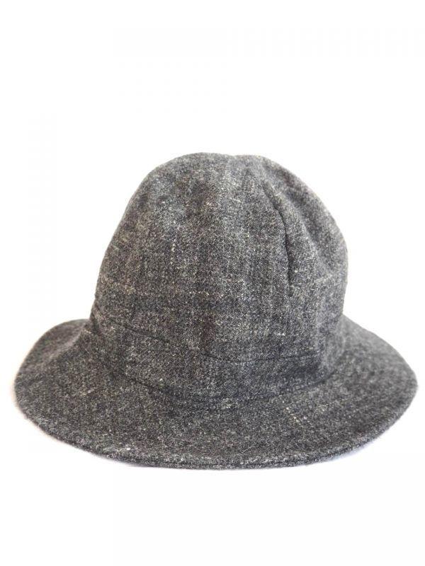 画像1: YAECA WRITE(47951)HAT (1)