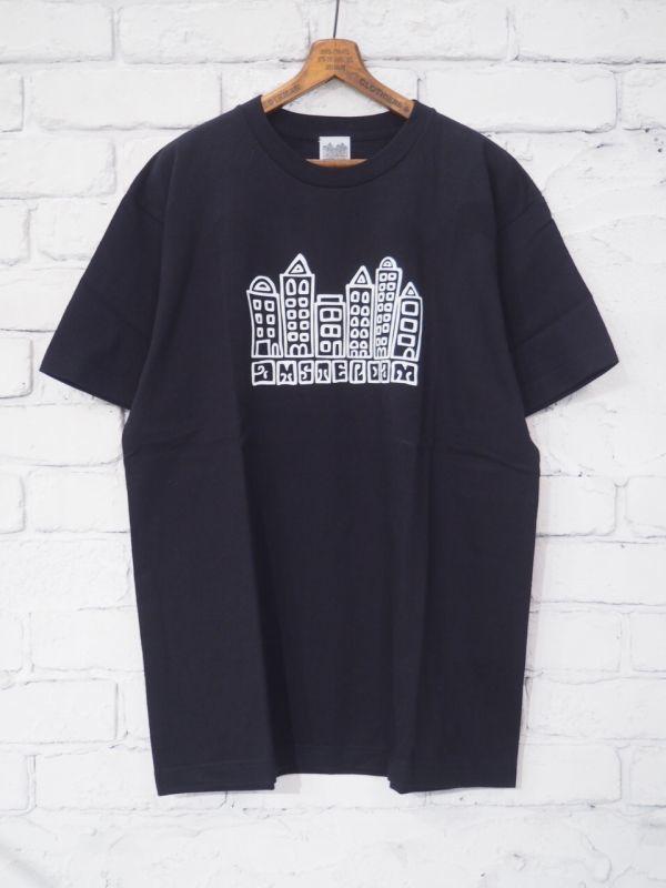画像1: AMSTERDAM Tシャツ (1)