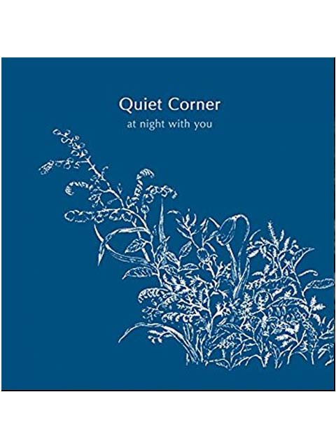 "画像1: 【CD】V.A ""Quiet Corner – at night with you"" (1)"