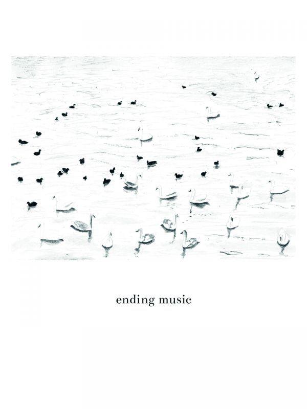 """画像1: 【CD】V.A. """"Ending Music"""" (1)"""