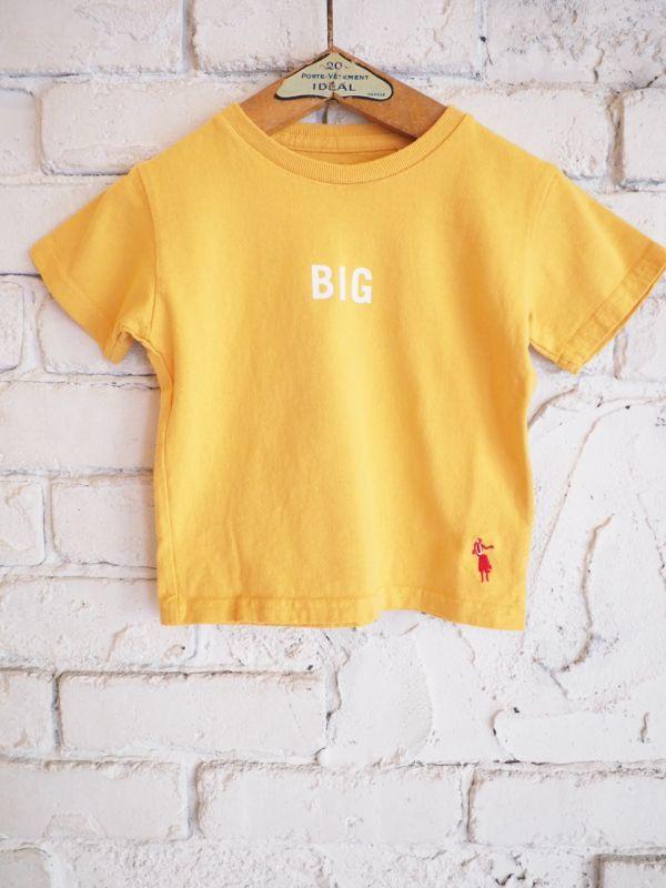 画像1: grown in the sun  キッズTシャツ BIG (1)