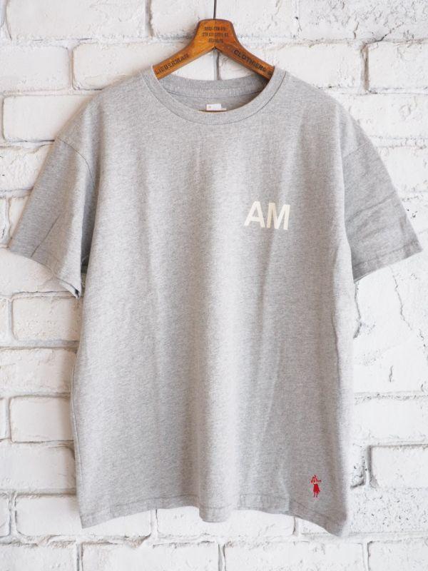 画像1: grown in the sun  Tシャツ AM (1)