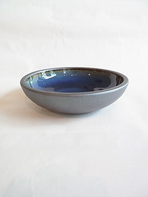 画像1: 出西窯 深皿(5寸) (1)