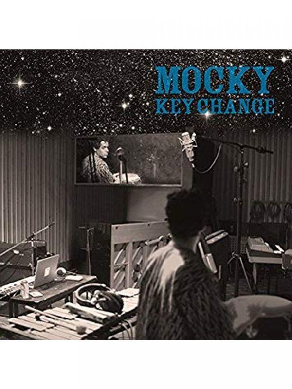 """画像1: 【CD】 mocky """"KEY CHANGE ( Deluxe edition )"""" (1)"""