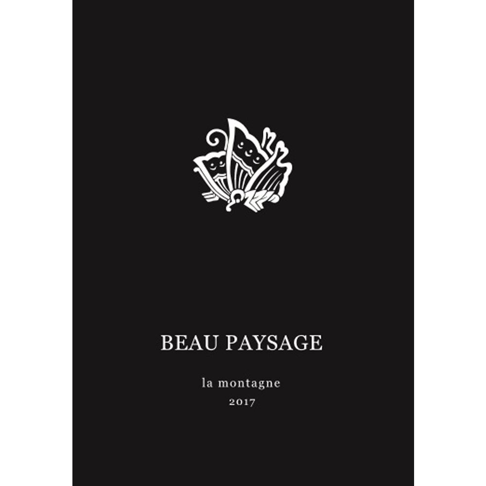 画像1: 【CD】BEAU PAYSAGE la montagne 2017 (CD BOOK) (1)