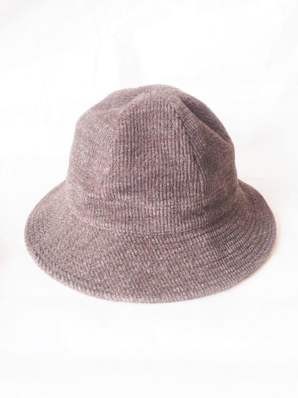 画像1: YAECA WRITE HAT(49956) (1)