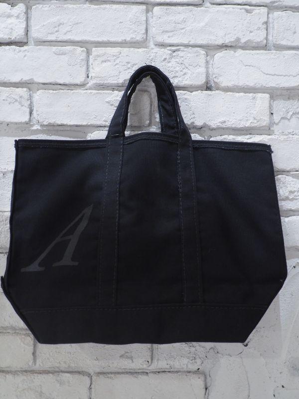 画像1: ANATOMICA COAL BAG ORIGINAL(コールバッグ オリジナル) (1)