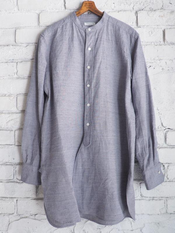 画像1: sus-sous  RAF officer shirt (1)
