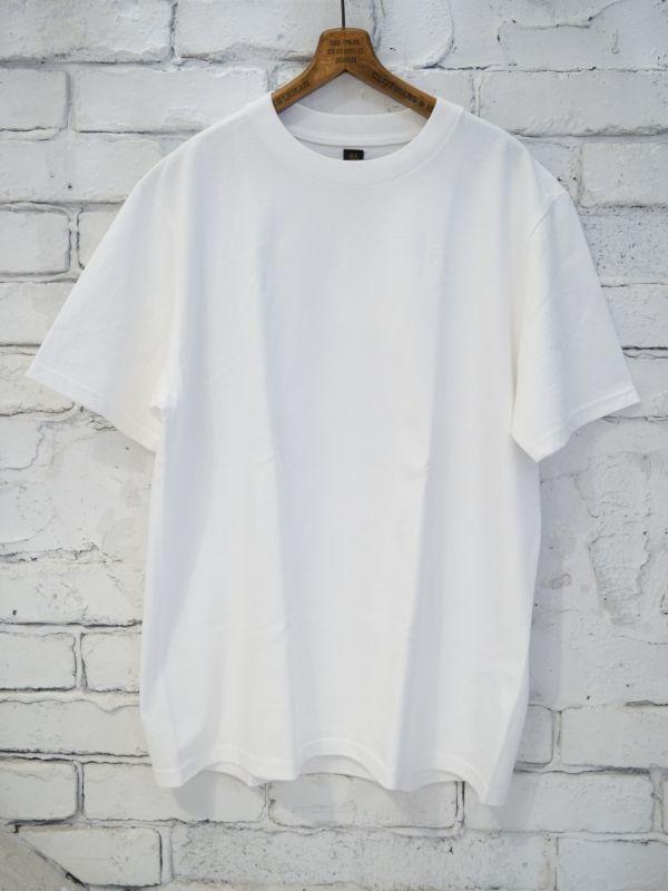 画像1: BATONER パックTシャツ (1)