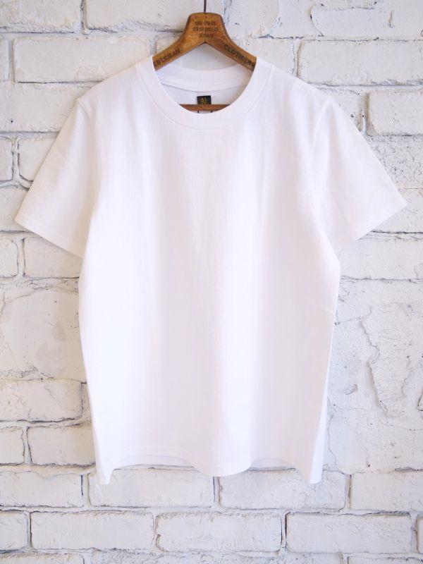 画像1: BATONER 【WOMEN'S】 パックTシャツ (1)